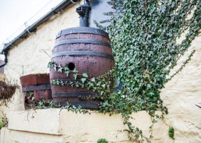 garden-barrel